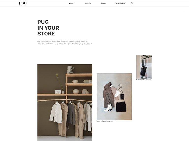 puc-webshop
